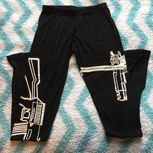 Gun Leggings